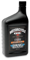 Drag Specialties 25W-60 Motorcycle Oil