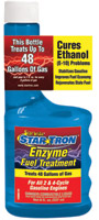 Starbrite's Star Tron  8 oz. Enzyme Fuel Treatment