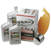 Oil Change Convenience Pack