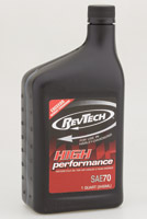 RevTech 70 Straight Weight Motor Oil