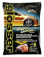 CleanTools The Glosser Detail Wipes