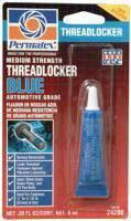Permatex Blue Thread Locking Compound