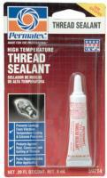 Permatex White Pipe and Hydraulic Sealant