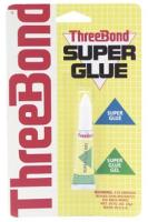 Three Bond Super Glue Gel