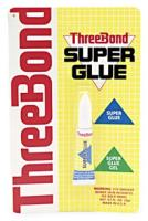 Three Bond Super Glue