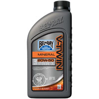 Bel-Ray 20w50 Motor Oil