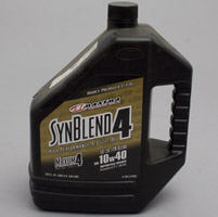 Maxima Maxum4 Synthetic Blend Oil