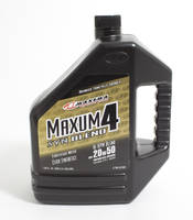 Maxima Maxum4 Synthetic Blend 20w50 Oil