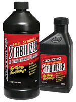 Maxima Fuel Stabilizer 8 Ounces