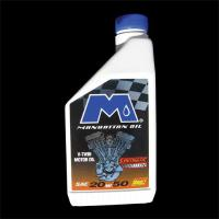 Manhattan Oil Power Plus Synthetic 20w50 Motor Oil