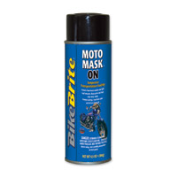 Bike Brite Moto Mask On