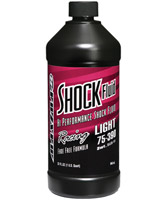 Maxima Racing Formula Medium Shock Fluid 1 Liter