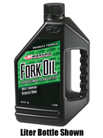 Maxima 5W Fork Oil 16 Ounces