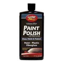 Luster Lace Paint Polish
