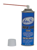 Motion Pro Lubricant for All Control Cables