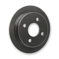 Rear Brake Rotors for Harley Trike