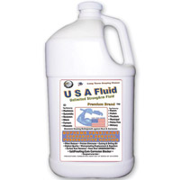 USA Fluid Corrosion Remover and Penetrating Lubricant