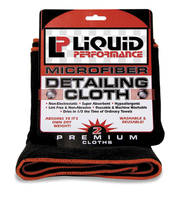 Liquid Performance MicroFiber Towels