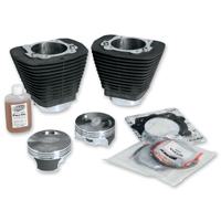Revolution Performance 88″ Black Monster Big Bore Kit