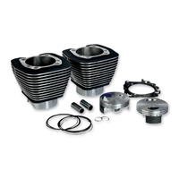 Revolution Performance 131″ Black Monster Big Bore Kit