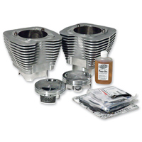 Revolution Performance 131″ Silver Monster Big Bore Kit