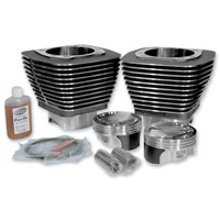 Revolution Performance 127″ Monster Big Bore Kit Granite