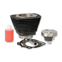 Revolution Performance 600CC Monster Big Bore Kit Black