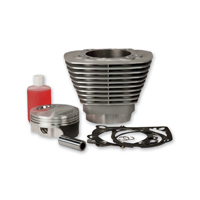 Revolution Performance 600CC Monster Big Bore Kit Silver