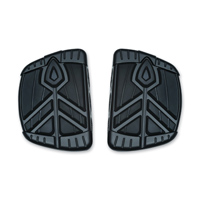 Kuryakyn Black Spear Mini Boards Without Adapters