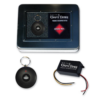 Digital Guard Dawg Intelligent Security Relay