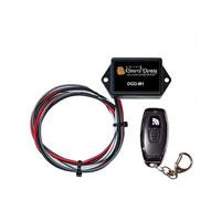 Digital Guard Dawg Intelligent Security Relay