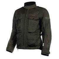 Olympia Moto Sports Men's Alpha Loden Jacket