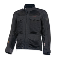 Olympia Moto Sports Men's Alpha Slate Jacket