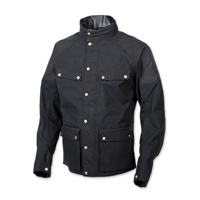 Scorpion EXO Men's Birmingham Black Jacket