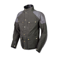Scorpion EXO Men's Birmingham Green Jacket