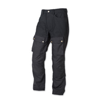 Scorpion EXO Men's Birmingham Black Pants