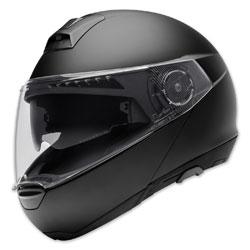 Schuberth C4 Matte Black Modular Helmet
