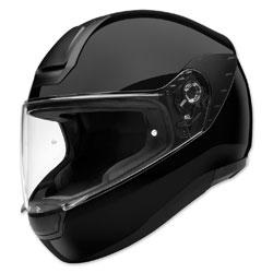 Schuberth R2 Gloss Black Full Face Helmet