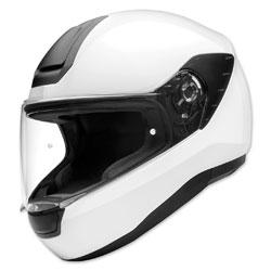 Schuberth R2 Gloss White Full Face Helmet