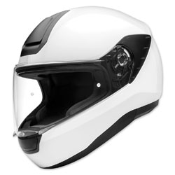 Schuberth R2 Gloss White Full Face Helmet