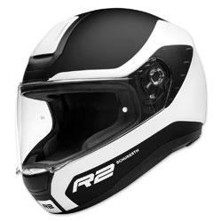 Schuberth R2 Nemesis White Full Face Helmet