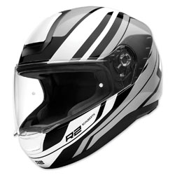 Schuberth R2 Enforcer Gray Full Face Helmet