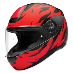Schuberth R2 Renegade Red Full Face Helmet