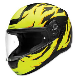 Schuberth R2 Renegade Yellow Full Face Helmet