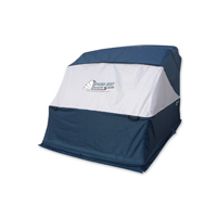 Speed-Way Shelters Deluxe Trike Shelter