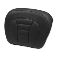 Mustang Deluxe Backrest Pad for Chopped Tour-Pak
