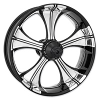 Performance Machine Syndicate Front Wheel 18″ X 3.5″ Contrast Cut Platinum
