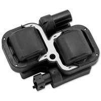 Twin Power Black High Performance Coil