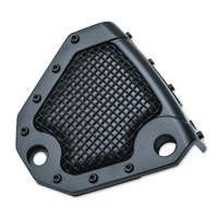 Kuryakyn Mesh Black Rear Caliper Cover