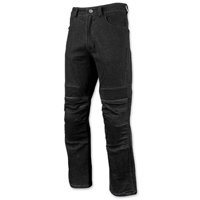 Speed and Strength Men's Rage with the Machine Black Pants